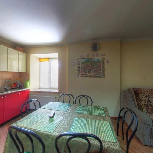 Кухня, кімната відпочинку