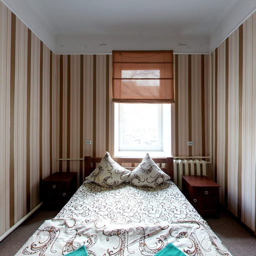 2-місна кімната, одне ліжко