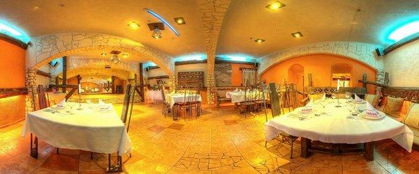 Еко-гриль-ресторан «Акваріус»
