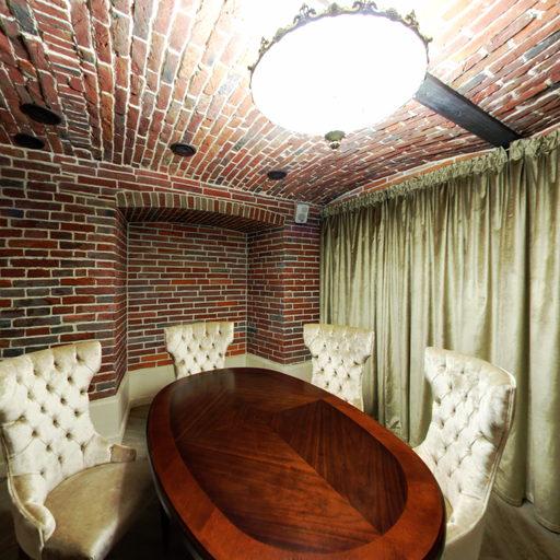 Кімната для переговорів
