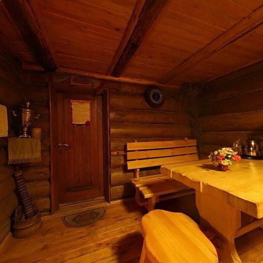 SPA-хата - Кімната відпочинку