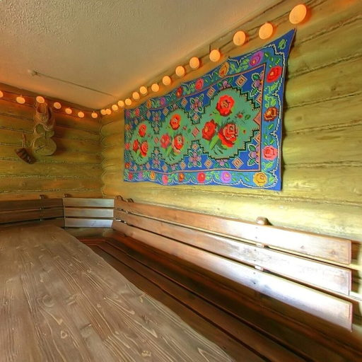 Ресторан Колиба - Панська кімната