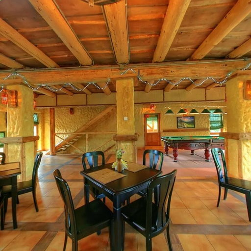 Ресторан Магур - Другий поверх