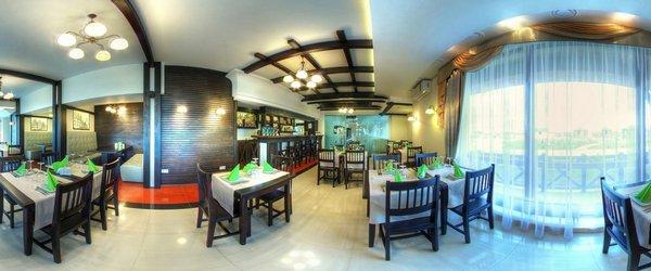 Ресторан «КОПА»