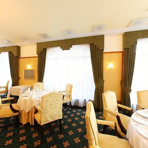 Ресторан «Наварія Нова»