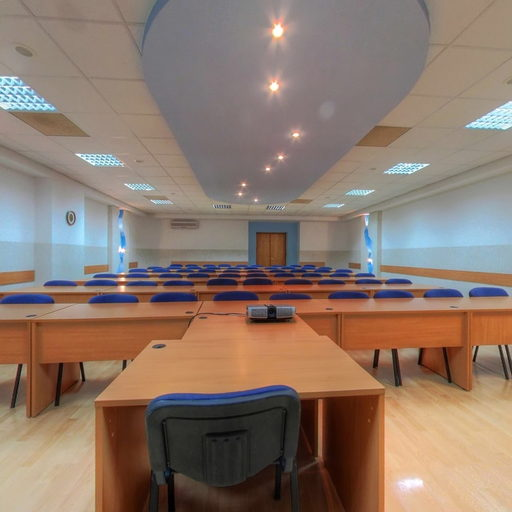 Конференц-зал No.3