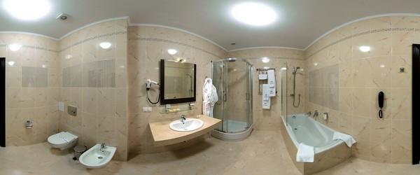 Люкс (ванна)