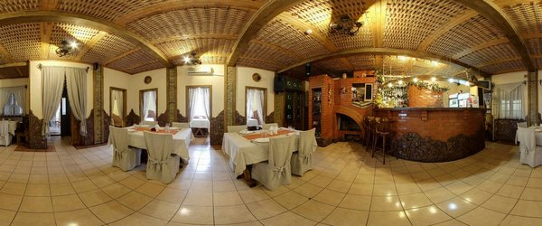 Ресторан «Вікторія»