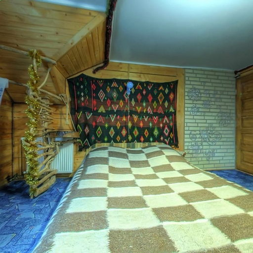 Котедж Бойківський Зима