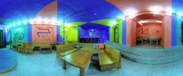 Кальян-бар