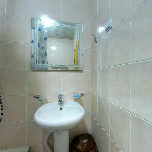 Люкс дворівневий, ванна кімната