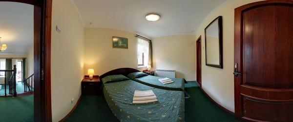 люкс (спальня)