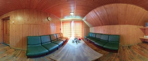 сауна (кімната відпочинку)