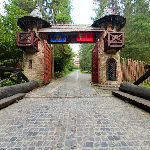 Вхідні ворота