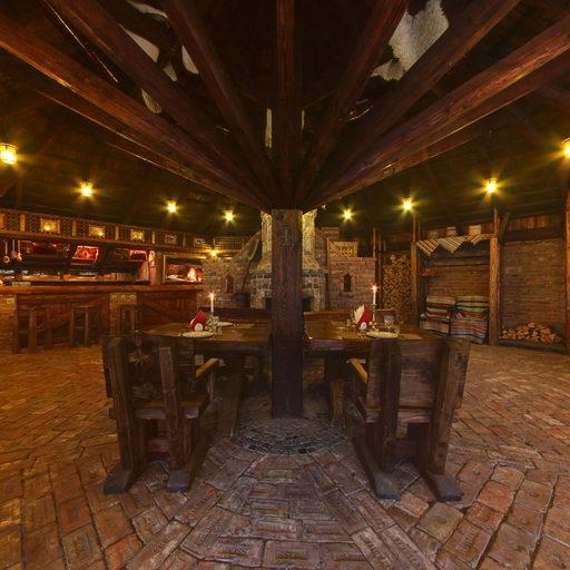 Гриль-бар «Пасіка»