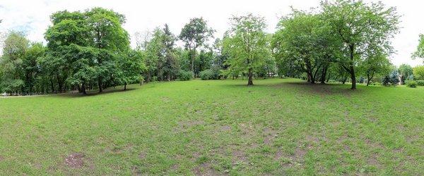 Територія парку