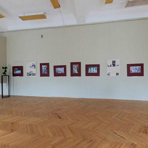 Зала галереї