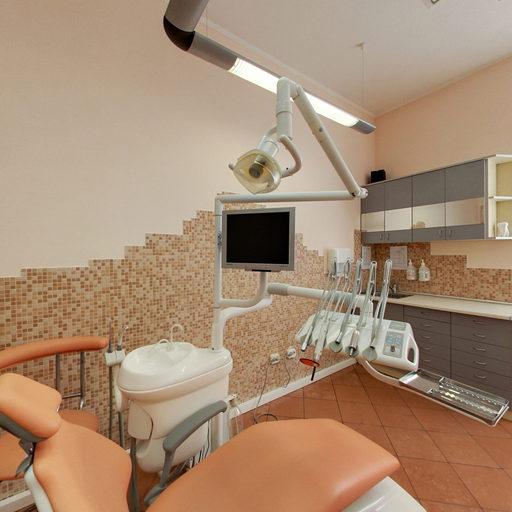 Кабінет ортопедії
