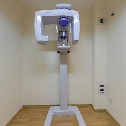 Кабінет рентгендіагностики