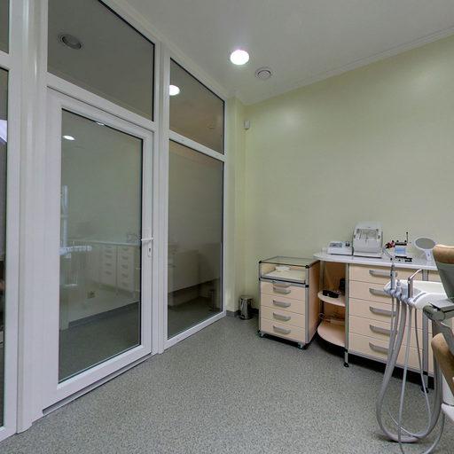 Кабінет ортодонтії
