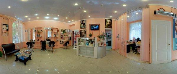 Салон красоты «Фурор+»