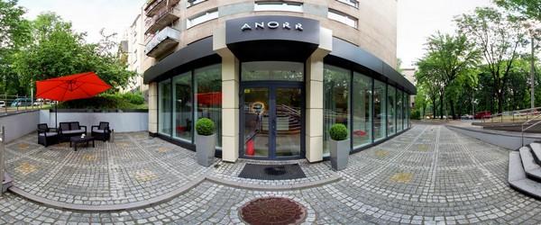 Салон краси «Anorr»
