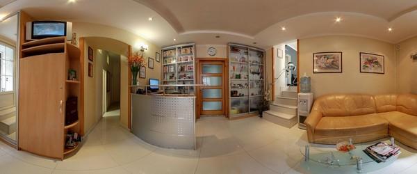 Салон красоты «Багира»