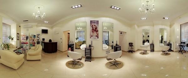 Салон красоты «Jack Alexander Salon»