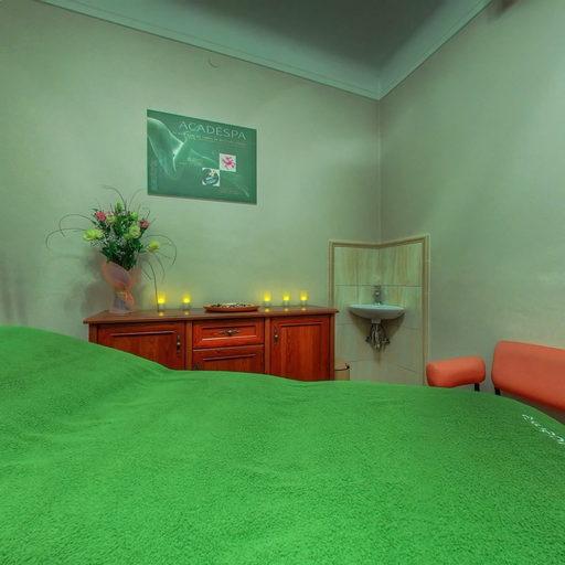 Масажний кабінет