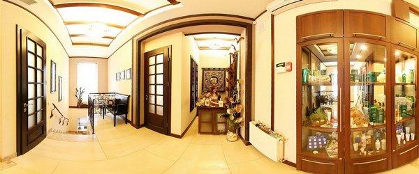 Салон красоты и тайского массажа «Premium Relax Club»