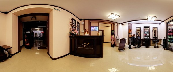 Салон краси і тайського масажу «Premium Relax Club»