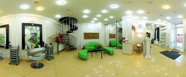 Салон краси та естетичної косметології «VipArt»