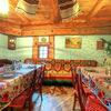 Ресторан «Вежа крамарів»