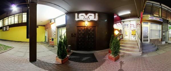 Ночной клуб «Левел Рум»