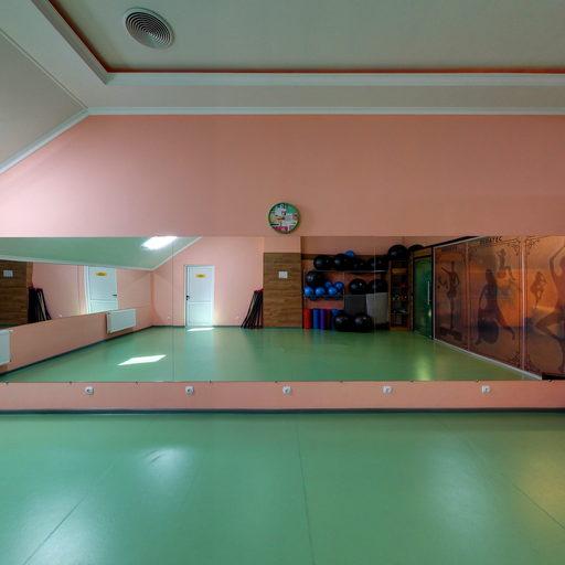 Зал групових тренувань