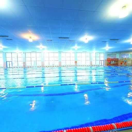 Спортивний 50-ти м. басейн