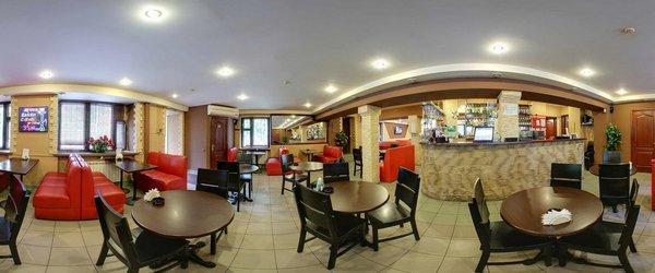 Кальян-бар «Фінікія»