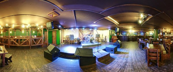 Паб «Underground Music Hall»