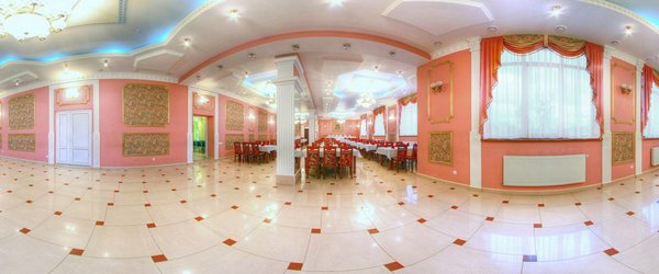 Банкетний зал «Сьоме небо»