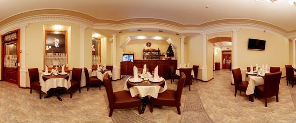 Cartel Restaurant