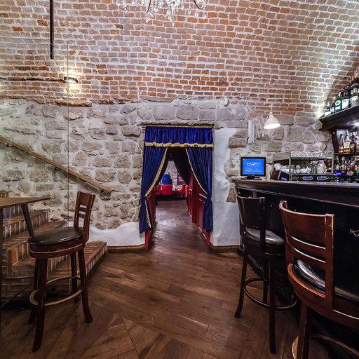 Крамниця Бачевських