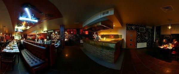 Ресторан «Динамо Блюз»