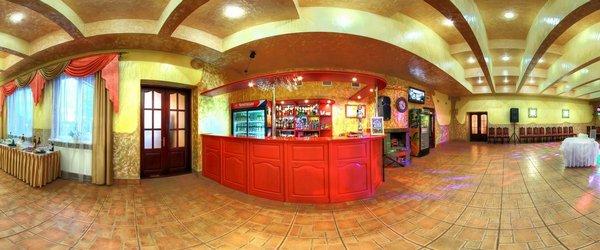 Ресторан «Едельвейс»