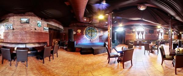 Ночной клуб «COYOTE CLUB»