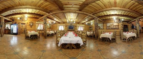 Ресторан «Гостинна Хата»