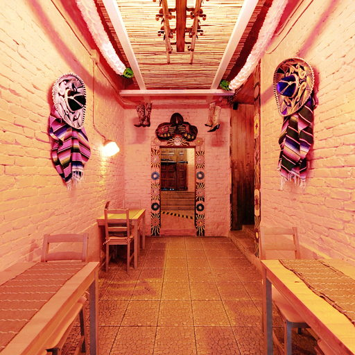 Мексиканський зал
