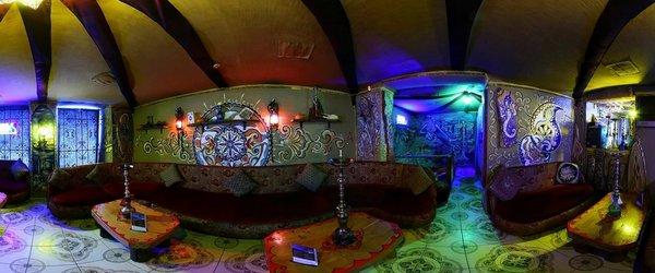 Romantic-bar «1000+1 ніч»