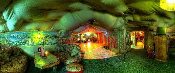 Кальянний зал