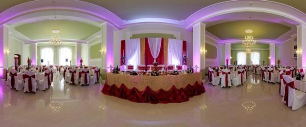 Банкетний зал «Княжий дім»