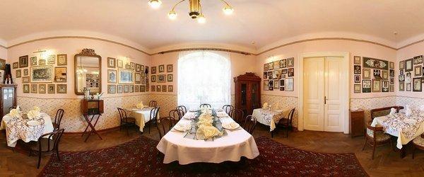 Ресторан «Купол»
